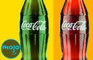 Top 5 Myths About Coca Cola [Video]
