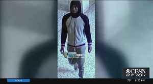 Robbery Suspect Targeting Bronx Women [Video]