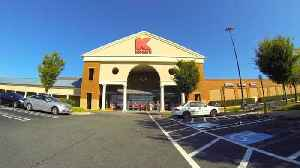 What Does 'K' In Kmart Stand For? [Video]