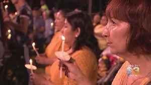 N.J. Community Holds Vigil To Pray For Safe Return Of 5-Year-Old Dulce Maria Alavez [Video]