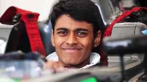 Pavan Ravishankar's Journey To F1 [Video]