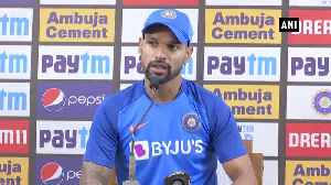 Youngsters IPL experience with international players a huge boost for team Dhawan [Video]