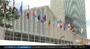United Nations General Assembly Begins Monday [Video]