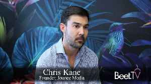 Reduce Exchanges To Boost Transparency: Jounce's Kane [Video]