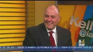 Keller @ Large: Body Language At The Democratic Debate [Video]