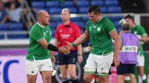Ireland win Rugby World Cup opener against Scotland [Video]