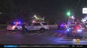 Pedestrian In Critical Condition After Hit-And-Run In Brooklyn [Video]