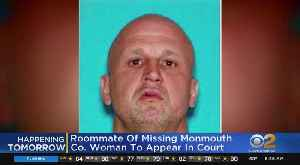 Roommate Of Missing Monmouth Co. Woman To Appear In Court [Video]