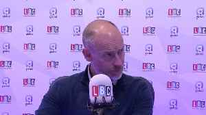 Stephen Kinnock Says Labour Brexit Position Is 'Muddying The Waters' [Video]
