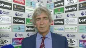 Pellegrini pleased with personality [Video]
