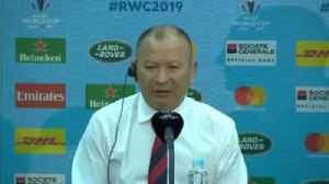 Jones: Tonga played above themselves [Video]
