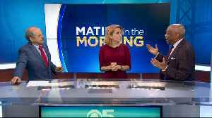 Talking Politics: Trump in California / Harris Hiccups [Video]