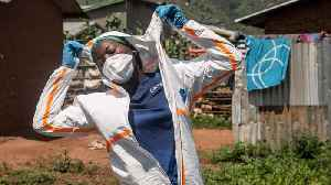 WHO Accuses Tanzania Of Suppressing Ebola Stats [Video]