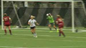 UW-La Crosse soccer loses thriller in double overtime against Coe College [Video]
