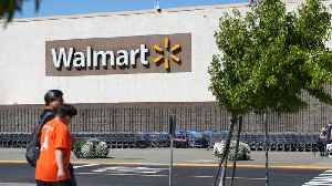 Walmart To End Sale Of Vaping Products [Video]