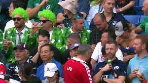 Extended Highlights : Ireland v Scotland - Rugby World Cup 2019 [Video]