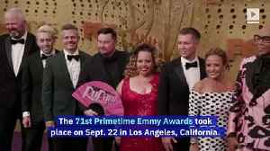 Big Winners at 2019 Emmy Awards [Video]