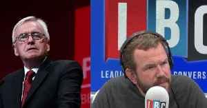 LBC Explains Shadow Chancellor John McDonnell's Speech [Video]