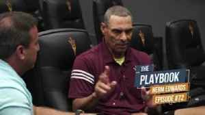 Herm Edwards: Winning and Learning [Video]
