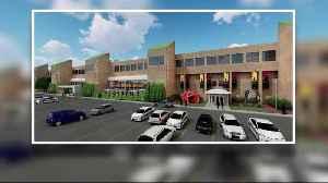 Harrison High School in Farmington Hills now becoming community center 'The Hawk' [Video]
