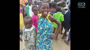 Changing Lives In Africa Through Hope, Love, And A Pretty Dress [Video]