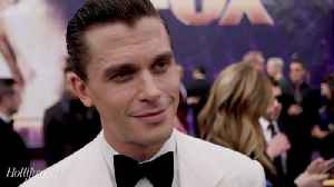 'Queer Eye' Star Antoni Porowski Talks Famous Fan Viola Davis and a Possible Cooking Show | Emmys 2019 [Video]