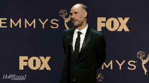 Jesse Armstrong on Writing Win for 'Succession' | Emmys 2019 [Video]