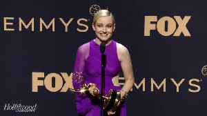 Julia Garner Talks Acting Win for 'Ozark' | Emmys 2019 [Video]