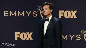 Jason Bateman on Directing Win for 'Ozark' | Emmys 2019 [Video]