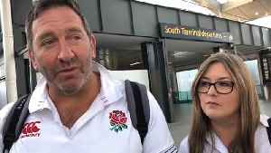 Thomas Cook Collapse Cost Us £1,200, Holidaymaker Tells LBC [Video]