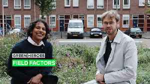 Green Heroes: The system that's redefining urban water management [Video]