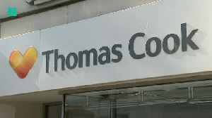 Thousands Stranded After Collapse Of Thomas Cook [Video]