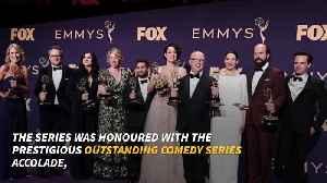 Fleabag leads Emmy Awards winners [Video]