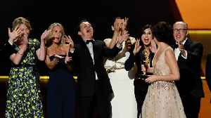 'Fleabag' wins Outstanding Comedy Series at 2019 Emmy Awards [Video]