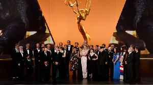'Game of Thrones' wins Outstanding Drama Series at 2019 Emmy Awards [Video]