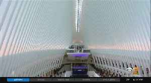 Pricey Repairs To World Trade Center Oculus [Video]