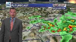 13 First Alert Las Vegas forecast updated September 23 morning [Video]