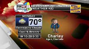 Weather Kid - Charley [Video]