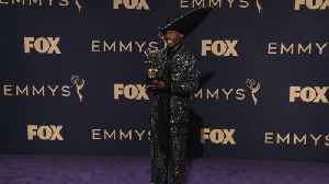 Billy Porter Makes History At Emmys [Video]