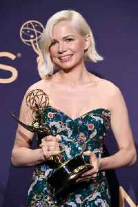 Michelle Williams Pleads for Pay Equality During 2019 Emmy Awards [Video]