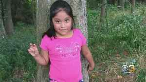 News video: Search Continues For 5-Year-Old Dulce Maria Alavez Who Vanished 1 Week Ago