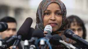 Rep Ilhan Omar: Biden Not 2020 Candidate Who Can 'Tackle Systematic Challenges' in U.S. [Video]