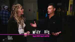 News video: Behind the Scenes at iHeartRadio Music Festival 2019