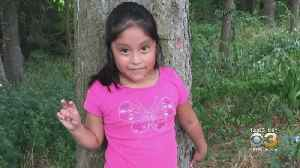 Search Continues For 5-Year-Old Dulce Maria Alavez Who Vanished 1 Week Ago [Video]