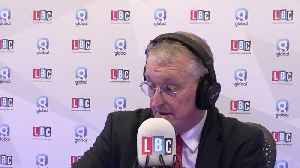 Hillary Benn On Labour Brexit Position: 'Some Labour Voters Might Vote For Another Party' [Video]