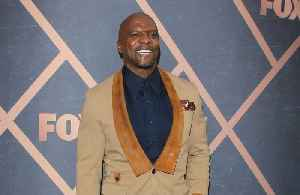 Terry Crews: It's 'miraculous' Kevin Hart survived crash [Video]