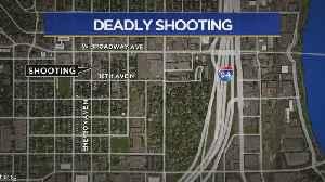 Minneapolis Police: Samale Barkhadle, 29, Killed In Sunday Morning Shooting [Video]