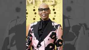 Rupaul urges fans to vote in U.S. election during Emmy's acceptance speech [Video]