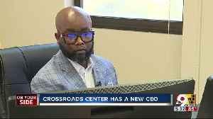 Crossroads Center has new CEO [Video]