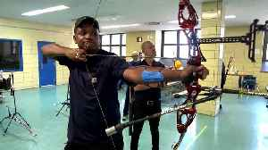 New Yorkers Taking Path To Olympics Through Archery [Video]